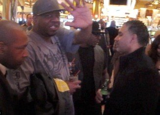 Bobby Brown hit the Mohegan Sun Casino in Connecticut at 2.00 am, just hours after Whitney Houston's funeral