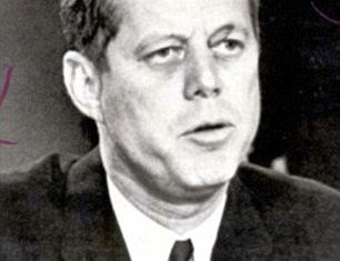 "John F. Kennedy led the former intern into ""Mrs. Kennedy's room"" during a personal tour, where he proceeded to have sex with her, Mimi Alford claims"