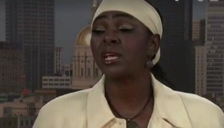Leolah Brown, sister of Whitney Houston's ex-husband Bobby Brown is claiming that the singer's death was not accidental