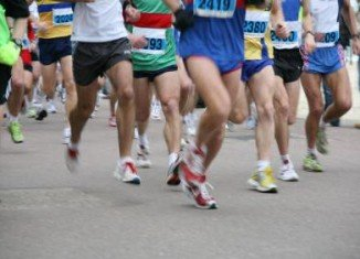 Prostate cancer and vigorous exercise