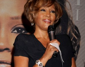 """The legendary singer Whitney Houston will be always remembered as a master of """"melisma"""""""