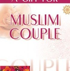 """A Gift For Muslim Couple tells husbands that they should beat their wives with """"hand or stick or pull her by the ears"""""""