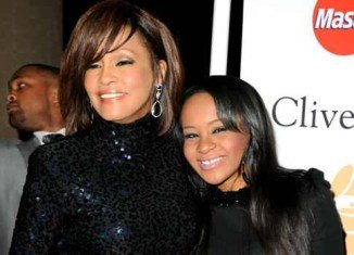 All of Whitney Houston money, as well as her personal effects, has been willed to Bobbi Kristina Brown