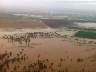 Almost 9,000 residents of Wagga Wagga town in New South Wales have been ordered to leave their homes as floods continue in southeast Australia