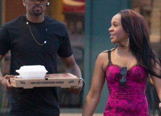 Bobbi Kristina Brown' closest friends were shocked by the news Whitney Houston's daughter is dating Nick Gordon