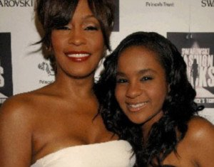 Bobbi Kristina Brown, who turns 19 on March 4, has had troubled teen years, marked by cocaine use and heavy drinking