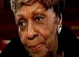 Cissy Houston, Whitney Houston's mother, has spoken out for the first time since the star's death to reveal she does not hold herself responsible