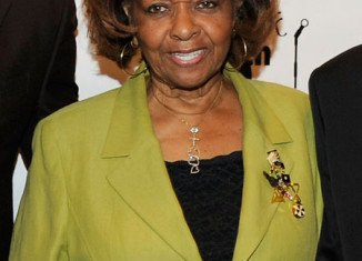 Cissy Houston has reacted fiercely to the pictures and video showing granddaughter Bobbi Kristina Brown and Nick Gordon in a romantic grip