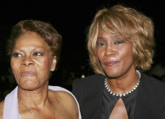 "Dionne Warwick, who has given several interviews in the wake of Whitney Houston's death, said that the star now ""needs to rest"""