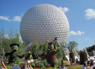 Disney Spring Time Orlando