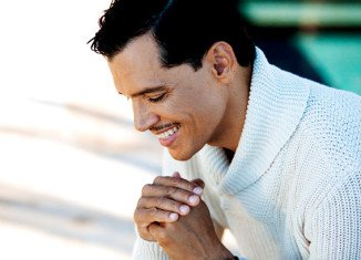 El DeBarge was arrested for drug possession, just one month after he talked to Whitney Houston about their addiction