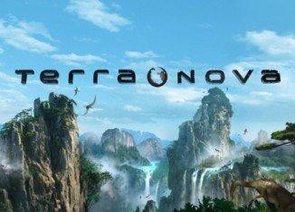 Fox has decided to cancel Steven Spielberg's drama Terra Nova after just one season