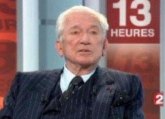 Jean-Paul Guerlain made the racist comments during a 2010 interview on France-2 television