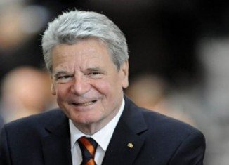 Joachim Gauck, a former Lutheran pastor and civil rights activist from the former East Germany, has been elected as Germany's new president