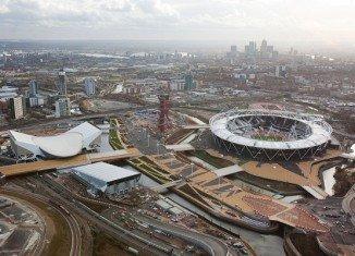 Aerial shoot_Olympic Park