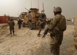 NATO troops in Afghanistan have been placed on high alert after 16 innocent civilians have been killed by a rogue US soldier