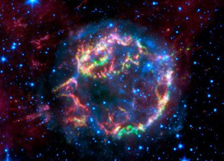Spacecrafts could one day navigate through the cosmos using a particular type of dead star as a kind of GPS