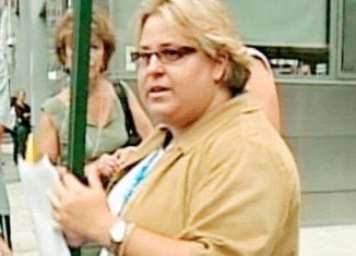 Tania Head became infamous as the woman who made the 9/11 surviving story up