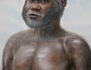 The Red Deer Cave people have a mix of archaic and modern characteristics, say scientists