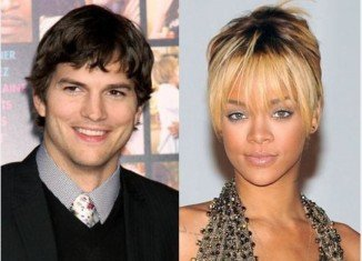 "The story of Rihanna and Ashton Kutcher's romance has ""sent Demi Moore spiralling"", leaving her friends concerned for the wellbeing of the actress"