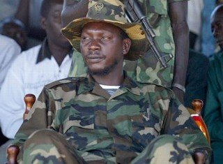 Thomas Lubanga, the Congolese warlord, has been found guilty of recruiting and using child soldiers between 2002 and 2003 by the International Criminal Court