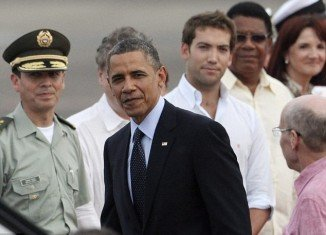 A dozen of Secret Service agents providing security for Barack Obama in Colombia have been recalled following allegations of misconduct