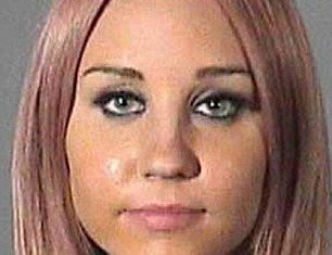 Amanda Bynes was arrested on Friday at 3 a.m. on suspicion of DUI