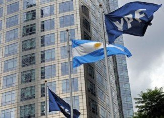 Argentina has decided to nationalize a controlling interest in country's biggest oil company YPF owned by Spanish firm Repsol