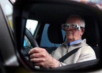 Around 20 drivers in their 80s from across the north-east of England and Scotland have so far taken DriveLAB out on the road