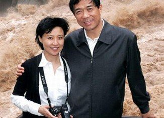 Gu Kailai, Bo Xilai's wife, has been detained over the suspected murder of British Neil Heywood