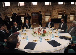 Iran and P5+1 are meeting in Istanbul for talks aimed at ending the deadlock over Tehran's nuclear programme