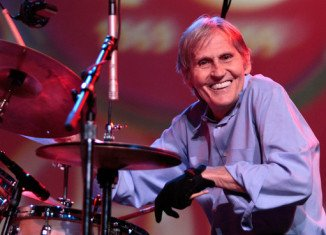 Levon Helm, singer and drummer for The Band, has died of cancer at the age of 71