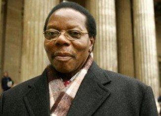 "Malawian President Bingu wa Mutharika was ""clinically dead"" on Thursday after suffering a cardiac arrest"