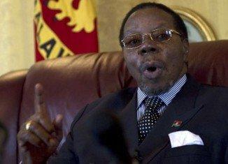 Malawian government has confirmed that President Bingu wa Mutharika has died, aged 78
