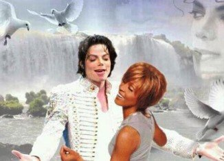 Michael Jackson had a secret fling with Whitney Houston at the peak of her fame and even dreamt of getting married to her