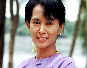 Nobel laureate Aung San Suu Kyi has won Burma by-election for parliament