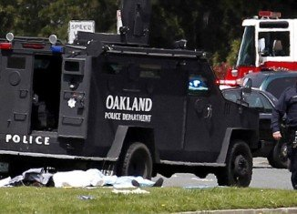 One L. Goh allegedly shot seven people dead and injured three more at Oikos University in Oakland