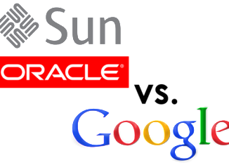 Oracle claims Google's Android system infringes intellectual property rights relating to the programming language