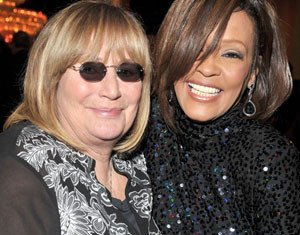 """Penny Marshall deemed the recent death of Whitney Houston a """"very sad"""" loss"""