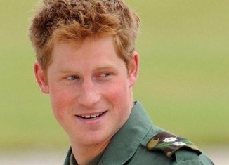 Prince Harry of Wales is spending the Easter weekend in a picturesque Transylvanian village in the heart of Romania