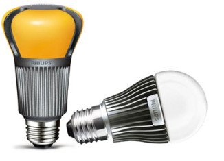 Prize-winning Philips LED light bulb that lasts for 20 years is going on sale in the US on Sunday