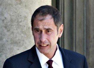 Richard Descoings, director of the Paris Institute of Political Studies, has been found dead in a Michelangelo hotel room in Manhattan