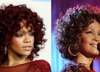 Rihanna has revealed she has not been offered the role of Whitney Houston in a planned biopic of the late singer