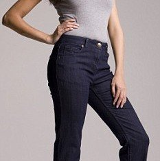 """Sainsbury's has launched Miracle Jeans, the """"latest innovation in shapewear"""""""