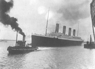 Several events across the world are marking today the 100th anniversary of the sinking of the Titanic
