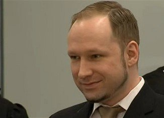The trial of Anders Behring Breivik has been adjourned while the court decides if a lay judge should be dismissed for bias