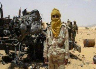 Tuareg rebels have taken control of the Malian garrison town of Gao