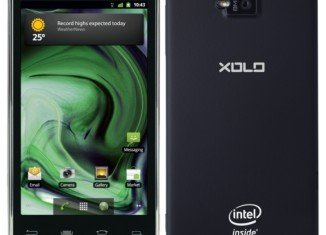 XOLO X900, made by the Indian manufacturer Lava, will go on sale on 23 April priced at about 22,000 rupees ($420)
