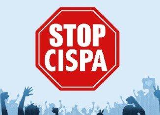 Stop Cispa Privacy Online Act