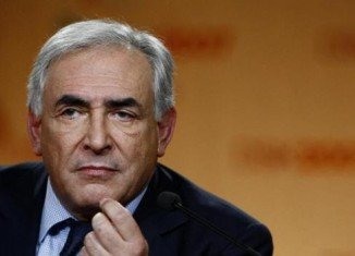 """A French prosecutor has ordered an initial inquiry into claims that Dominique Strauss-Kahn was involved in """"gang rape"""" in Washington"""